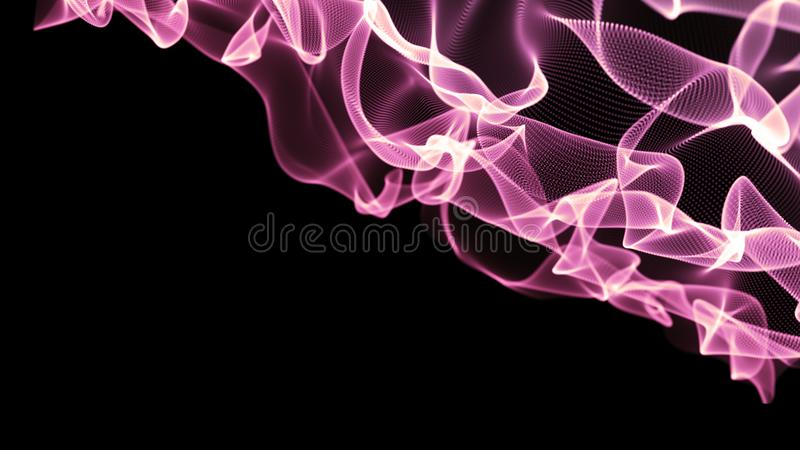 Abstract background with copy space for your text. stock photography