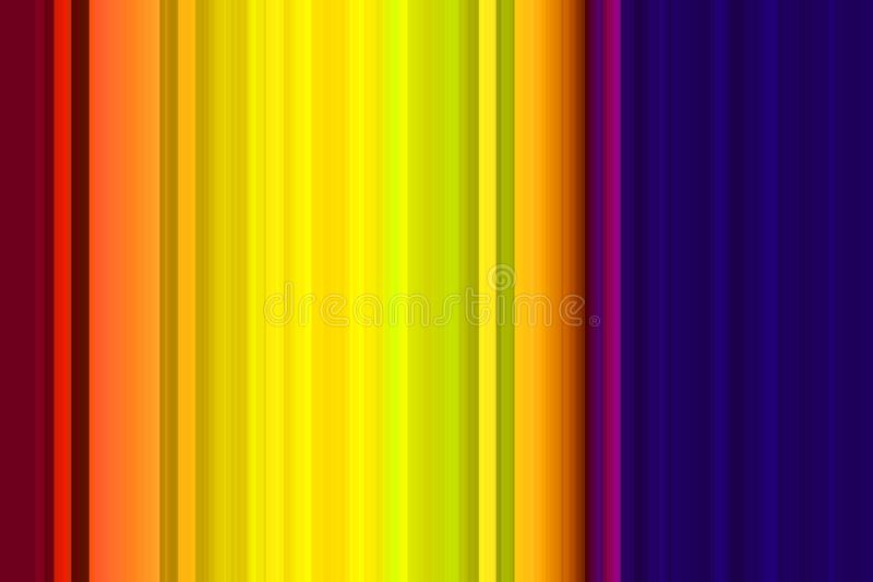 Abstract background curtain of many colors. royalty free stock photo