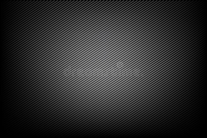 Abstract background dark and black carbon fiber vector vector illustration