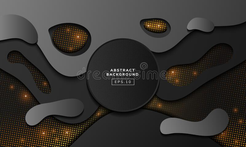 ABSTRACT BACKGROUND 2 royalty free stock image