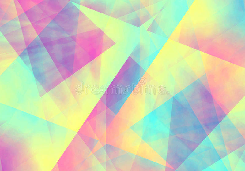 Abstract background for design. Illustration royalty free illustration