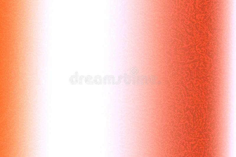 Abstract background with different tone of red and brown colors royalty free illustration