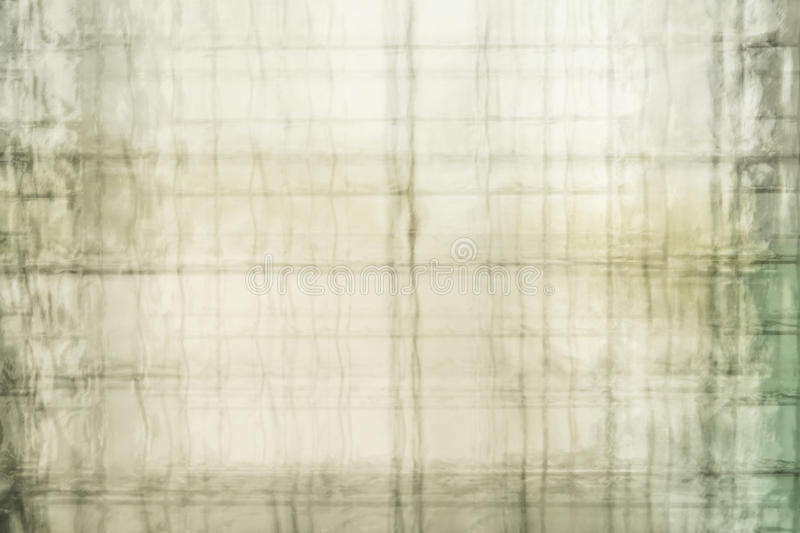 Abstract Background Double Glass With Reinforcing Mesh Of Steel Wire ...