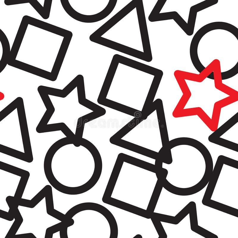 abstract background figures geometric ελεύθερη απεικόνιση δικαιώματος