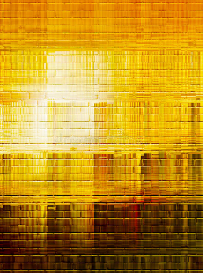 Abstract background - glass royalty free stock photo
