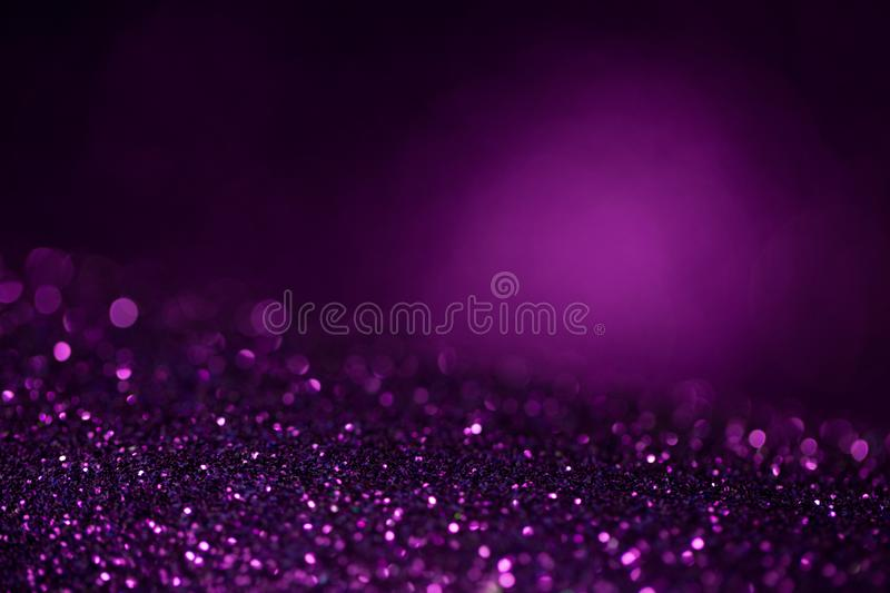 Abstract background of glitter. Holiday background, winter, art, backdrop, beautiful, blink, bright, card, celebrate, celebration, christmas, circle, color royalty free stock photography