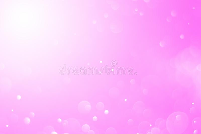 Abstract background glitter. Soft pink color full. beautiful background. royalty free stock photos