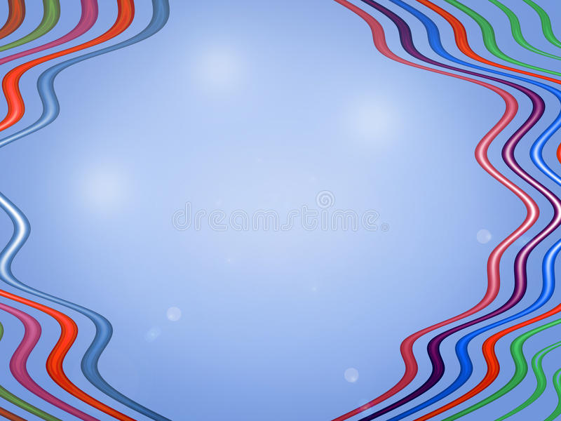 Abstract background graphics royalty free stock images