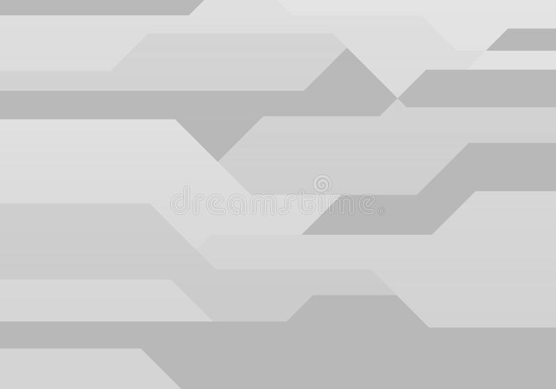 Abstract background. Gray color tone,modern style royalty free illustration