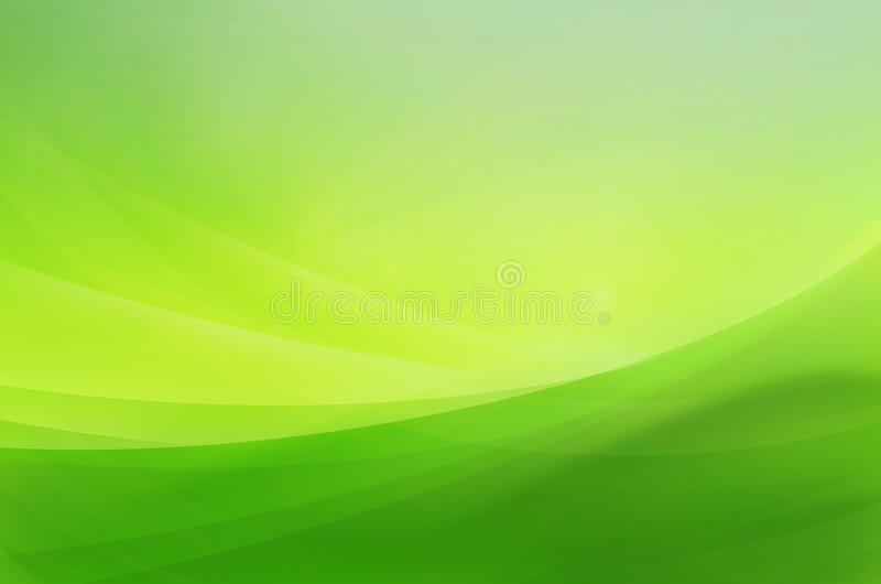 Abstract background green royalty free illustration