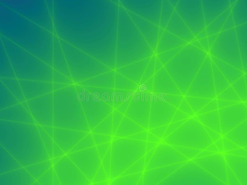 abstract background green στοκ εικόνες