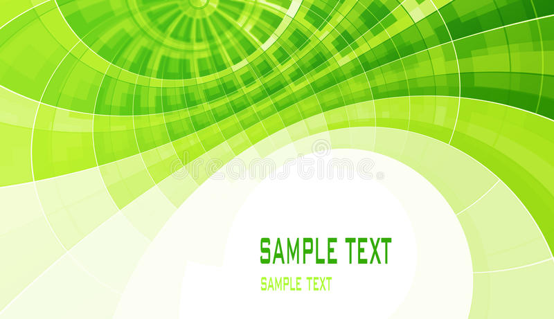 Download Abstract Background Green Stock Illustration - Image: 39463667