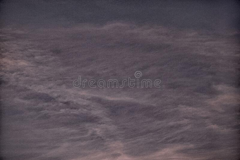 An abstract background of grey stormy clouds royalty free stock photos