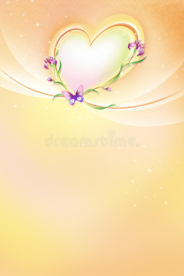 Abstract Background With Heart Shape For Valentine Card Royalty – Heart Shaped Valentine Cards