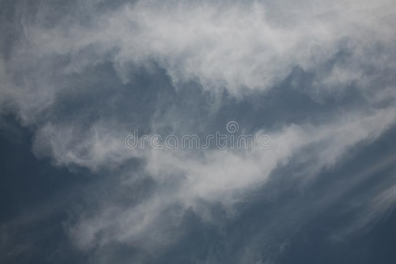 Abstract background of heavenly image. stock photo