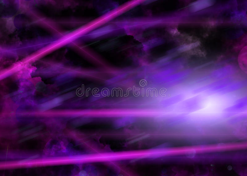 Abstract Background. Lasers in the clouds. Abstract Background stock images