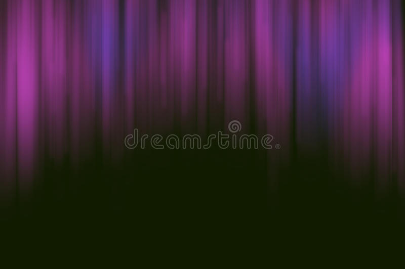 Abstract background with magic light stock image