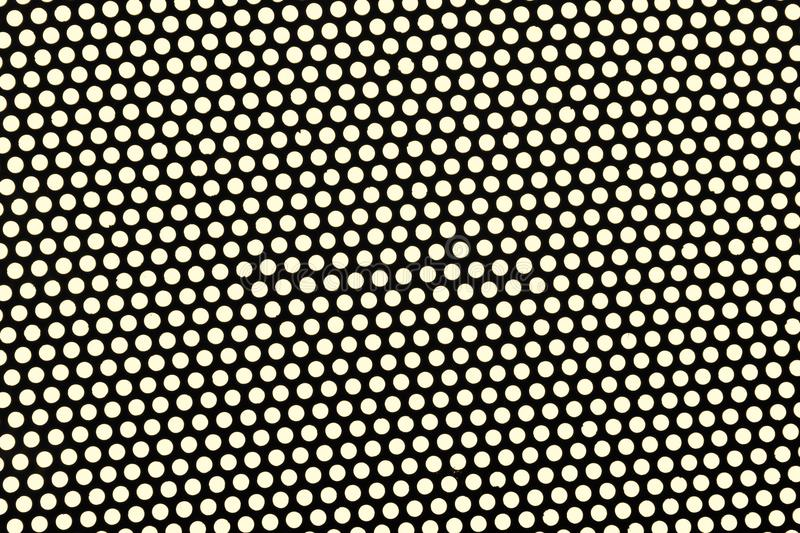 Abstract background object stock photograph. Aluminium made round shape abstract background stock photograph, can be used as a backdrop purpose stock photo