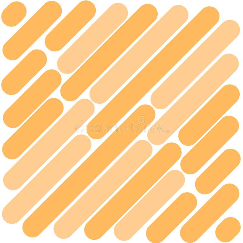 Abstract background orange tone. royalty free stock images
