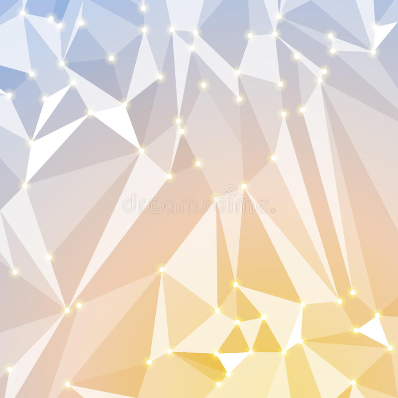 Download Abstract background stock vector. Image of mosaic, creativity - 34855469
