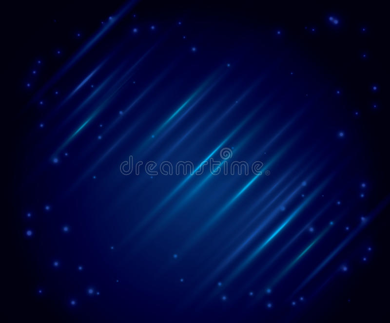 Abstract background with parallel lines - eps 10 royalty free illustration