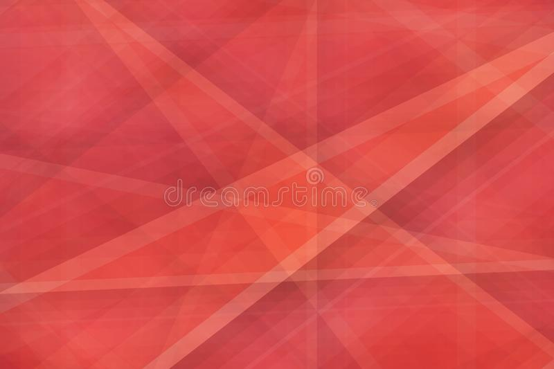 Abstract background with pattern of intersecting stripes. royalty free stock photography