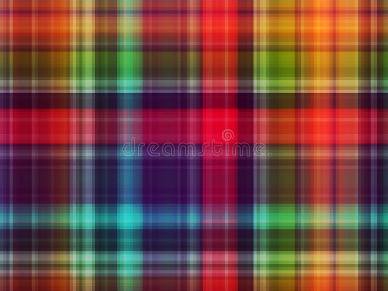 Abstract background with pattern of intersecting stripes. royalty free stock image