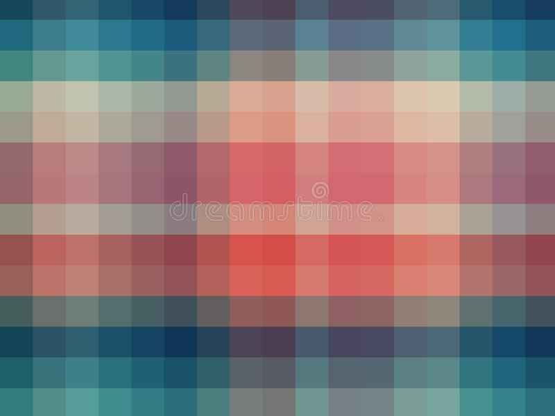 Abstract background with pattern of intersecting stripes. stock photography