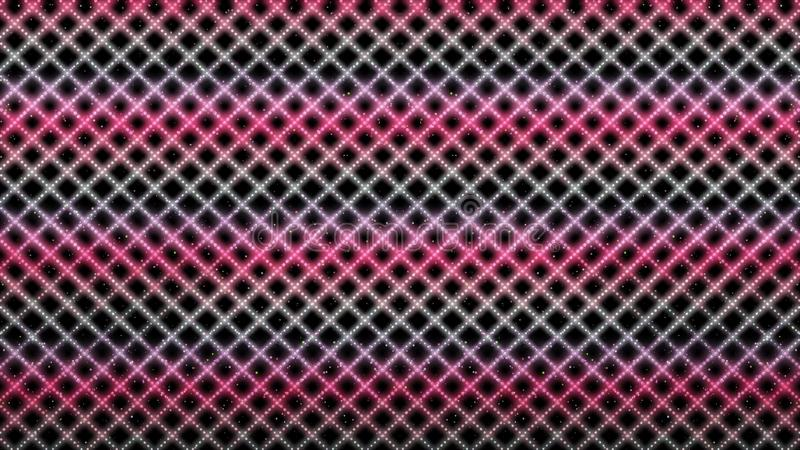 Abstract background with circles and lines. Different shades and thickness. Abstract background pattern with multicolored varied details stock image