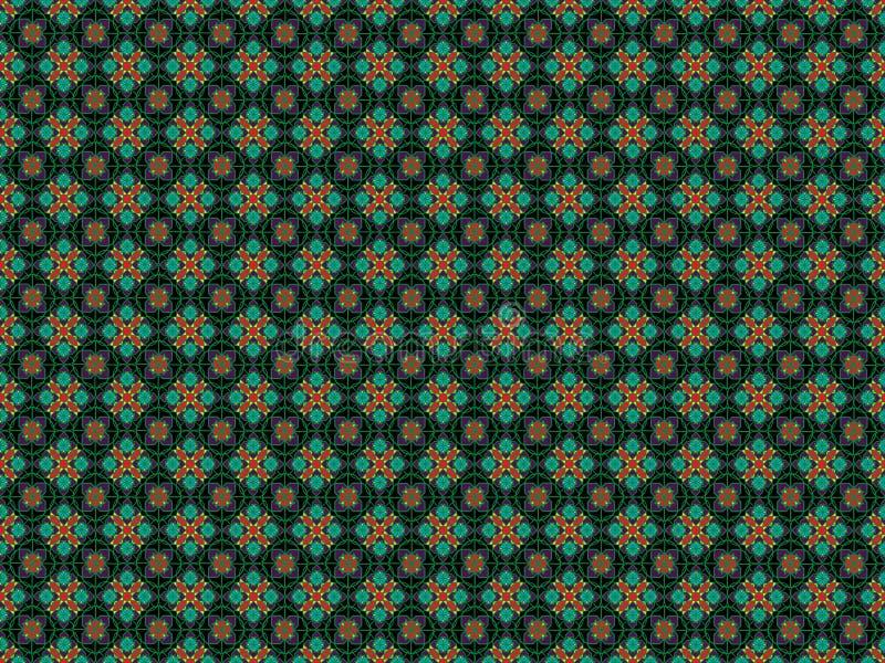 Geometric background patterns royalty free stock photography