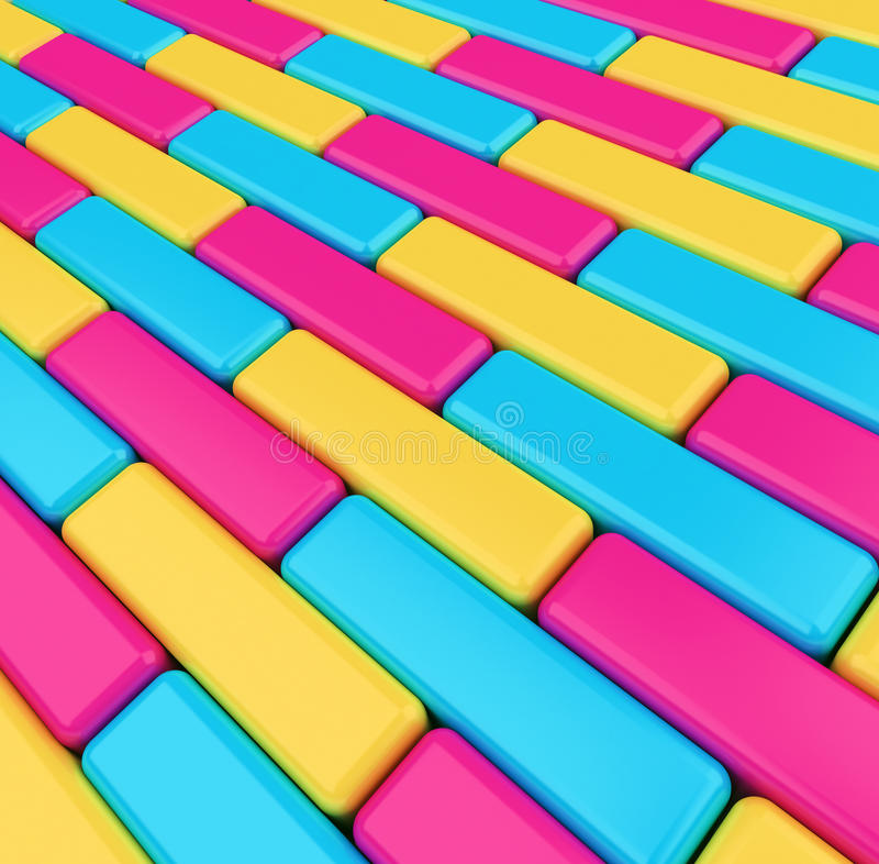 Abstract Background Pavement Stock Photos