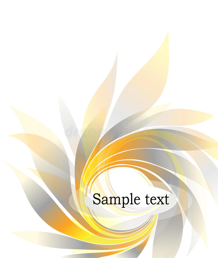 Download Abstract Background With Petal Royalty Free Stock Photography - Image: 22071437