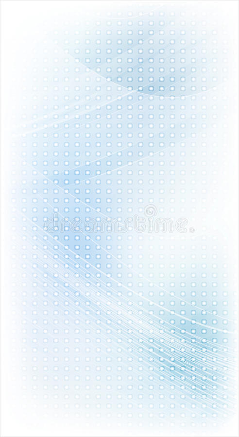 Download Abstract Background With Points. Stock Vector - Illustration of bright, concept: 18977251