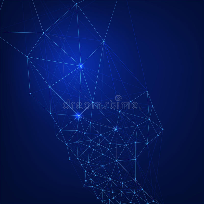 Abstract Background 06 A royalty free illustration