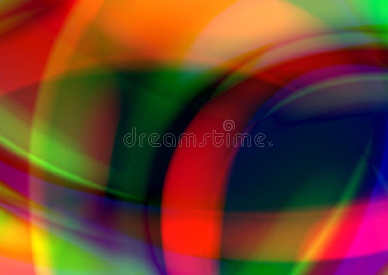 Abstract background with radial gradient effect. Texture design graphic colorful modern digital abstract background. abstract modern background design. Abstract stock photo