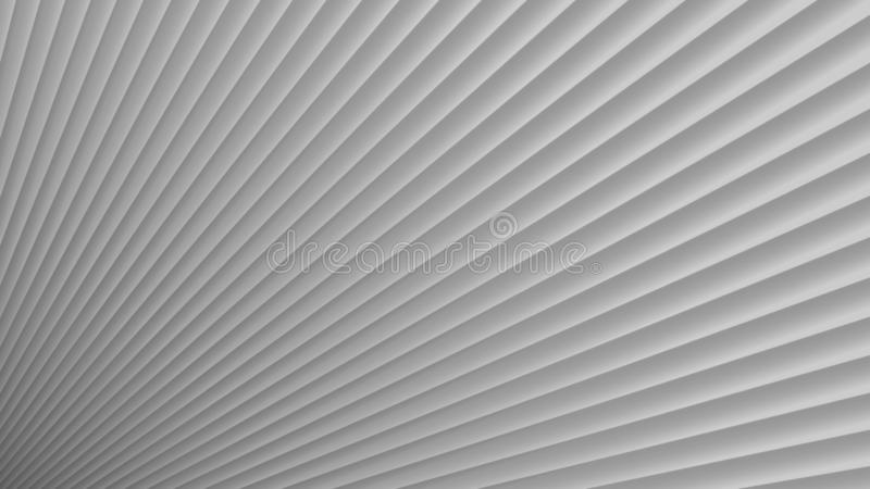 Abstract background of rays vector illustration