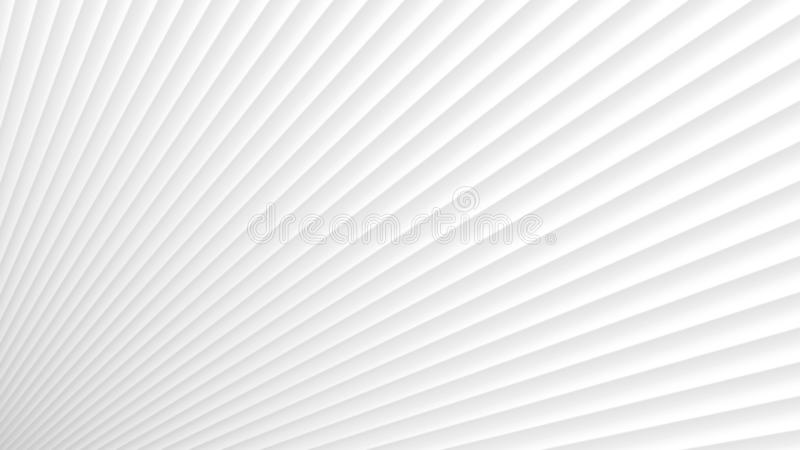 Abstract background of rays stock illustration