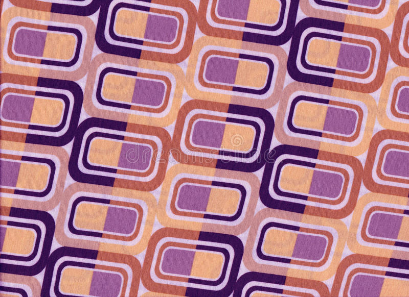 Abstract background with rectangular shapes royalty free stock photography