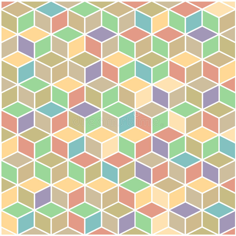 Download Abstract background stock vector. Illustration of mosaic - 31260084
