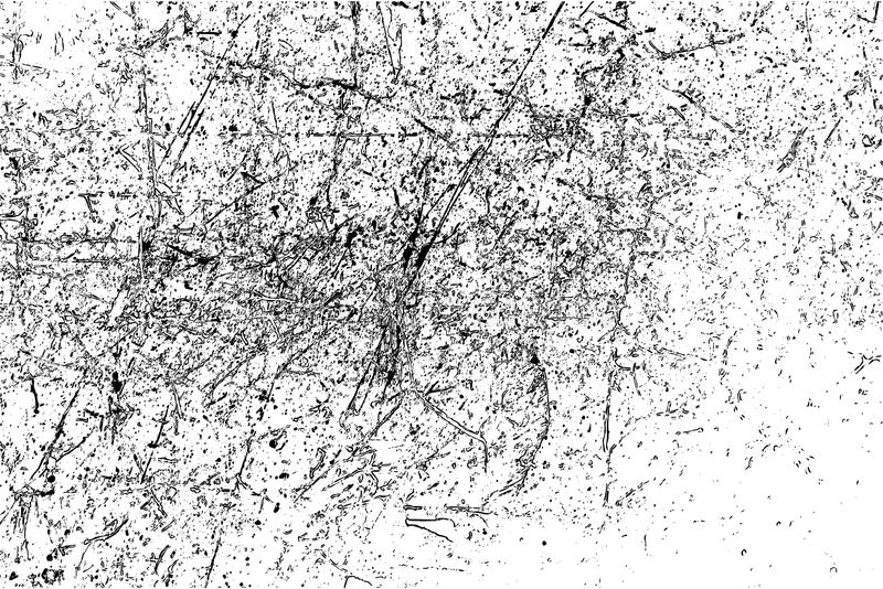 Abstract background with scratches.