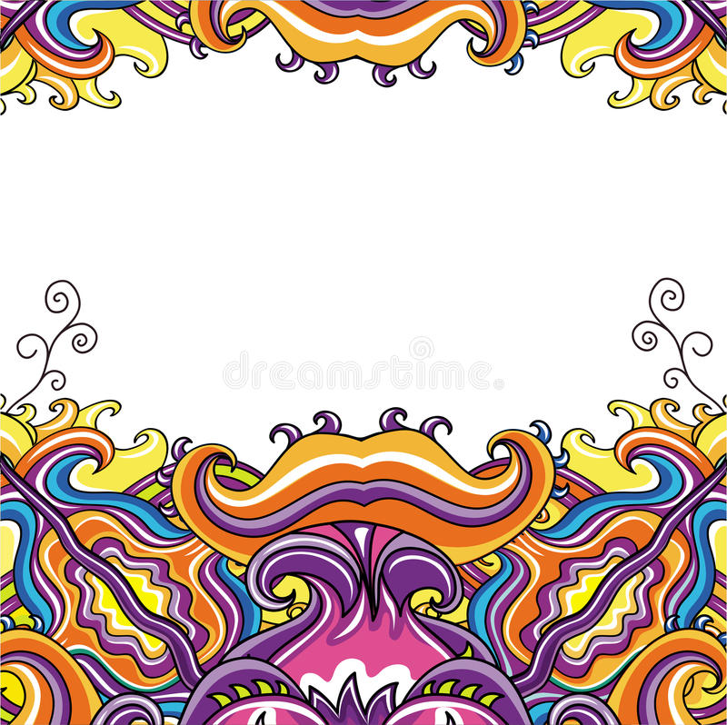 Abstract Background (series) Royalty Free Stock Photo