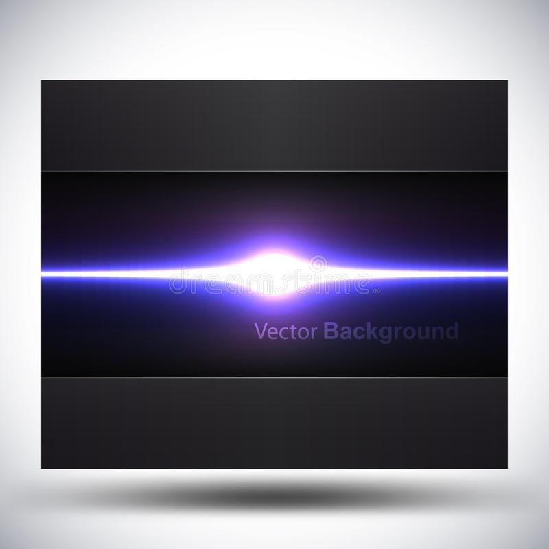 Download Abstract Background. Shine Line. Stock Vector - Image: 21838005