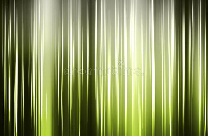 Abstract background with shiny lines stock illustration