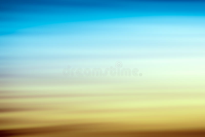 Abstract background. Sky and earth royalty free stock image