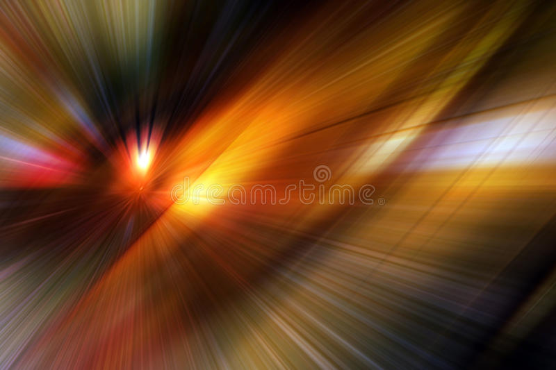 Download Abstract Background - Speed And Action Stock Illustration - Image: 17306834