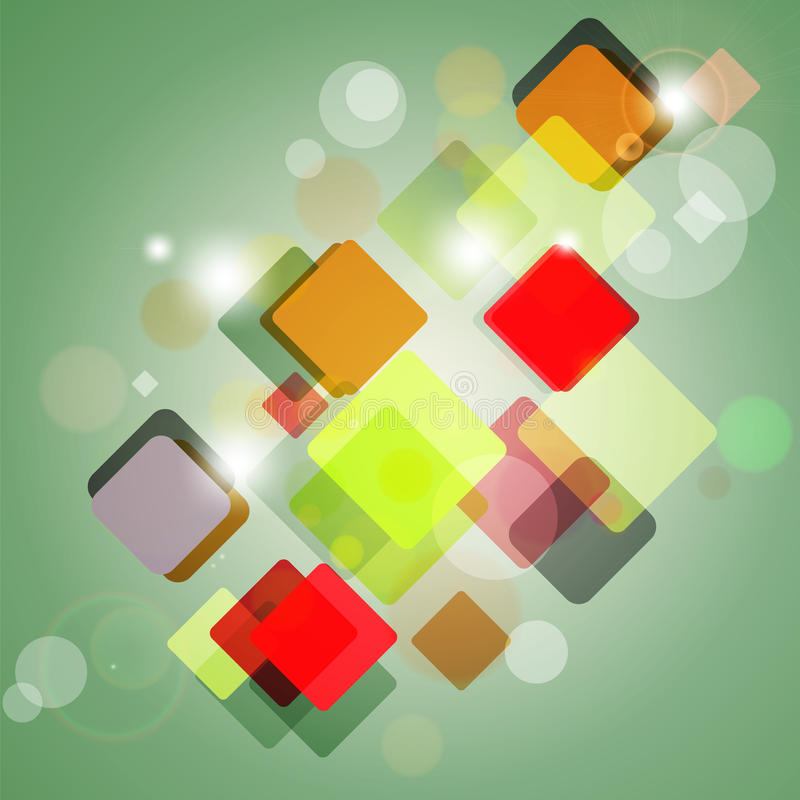 Download Abstract  Background Of Squares. Royalty Free Stock Image - Image: 22296656