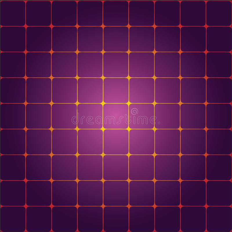 Download Abstract Background With Squares Stock Vector - Illustration: 22810278