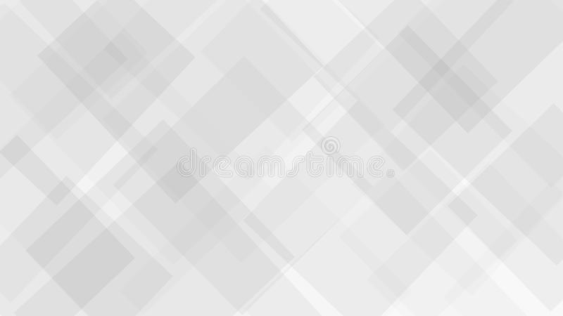 Abstract background of squares royalty free illustration