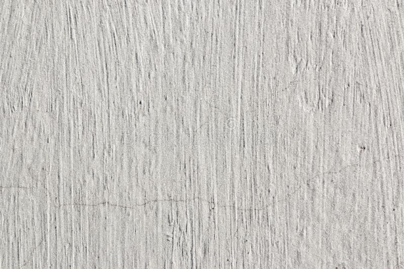 Abstract background. The surface of the white limestone wall with texture and roughness.  royalty free stock photo