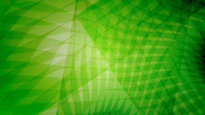 Abstract background template stock illustration